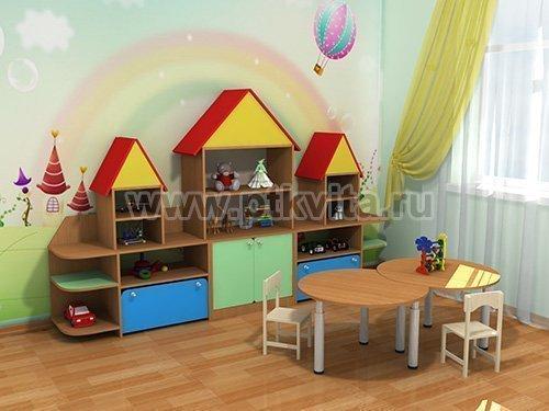 """Вита"""" - кровати, столы, стулья, полки kupi-nashe.ru."""
